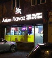 Asian Flavaz