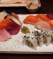 JW Sushi Ceviche Lounge