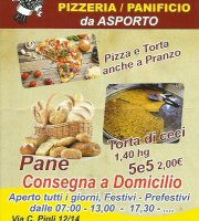 La Rustica Pizzeria e Panificio