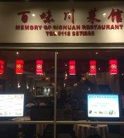 Memory Of Sichuan