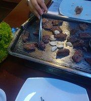 Casa de Corea Restaurante