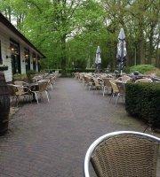 Restaurant Theehuis Uddelermeer