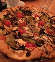 Bacaro Pizza Urbain
