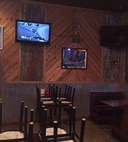 Backdoor Club & Grill
