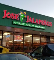 Jose Jalapenos Authentic Mexican Restaurant
