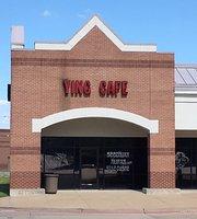 Ying Cafe