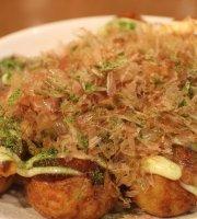 Takoyaki Ebisu, Daikokucho