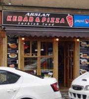 Arslan Kebab