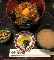 Japanese restaurant Nihonkai
