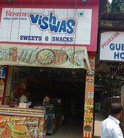 Vishwas Sweets & Snacks