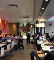 McDonald's Akabane Apire