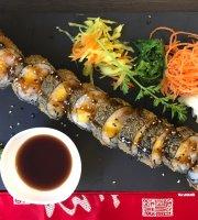 Hinata sushi