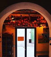 Triclinium Taverna Romana