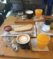 Moka Natural Coffee