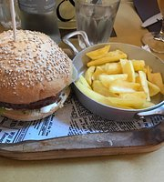 Negroni Burger