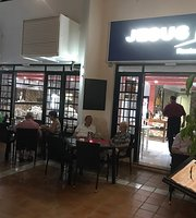 Jesús restaurante