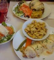 Restaurant Le Stammtisch