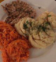 Restauracja Oliwia