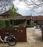 Koningsbos Taverne - Restaurant