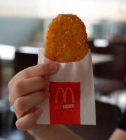 McDonald's Arteri Kedoya