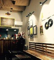 Holy Cafe