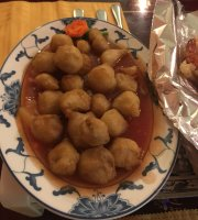 Hang Chow