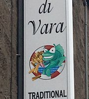 Val Di Vara Fish and Chip Shop