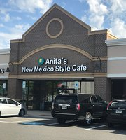 Anita's New Mexico Style Mexican Food