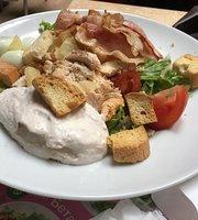 Salateira Karavan