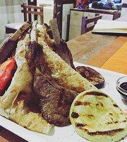 Cafe Khurma