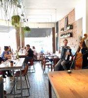 Gastmaal Cafe