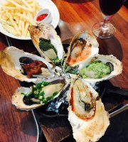 Oyster Bar Jackpot Shiodome