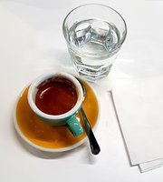 Vtoroye Cafe
