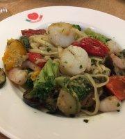 Italian Tomato (將軍澳)