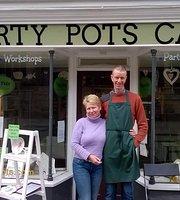 Arty Pots Cafe
