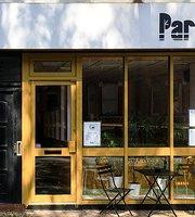 Paradiso Bar & Dining