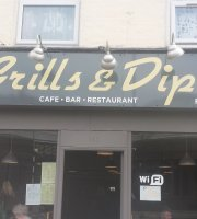Grills and Dips