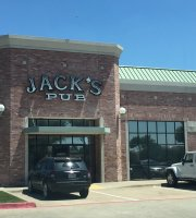 Jack's Pub and Grill