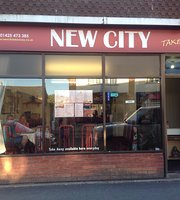 New City Chinese Takeaway & Restaurant