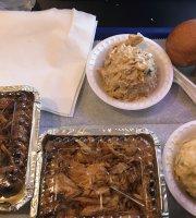 Mackies Southern BBQ