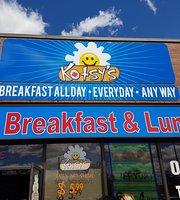 Kotsy S Restaurant