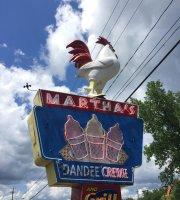 Martha's Dandee Creme