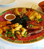Peking Garden Chinese Restaurant