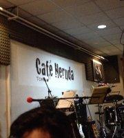 Cafe Neruda