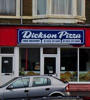 Dickson Pizza