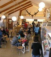 Antler Cafe