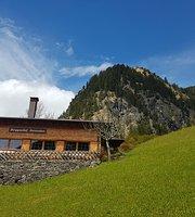 Berggasthof Gerstruben