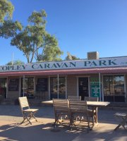 Copley Bush Bakery and Quandong Cafe