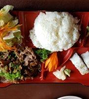 Aji BBQ & Sushi