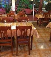 Restaurante Chino Jardin de Oro